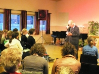 Ministering the Word in Norway