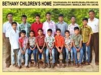 Our Children in India